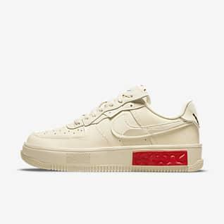 Nike Air Force 1 Fontanka Женская обувь