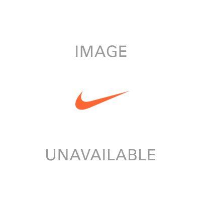 Nike Dri-FIT Shape Sports-bh med højt støtteniveau, indlæg og lynlås til kvinder