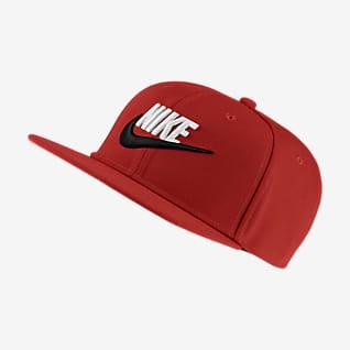 Nike Pro Nastavitelná dětská kšiltovka