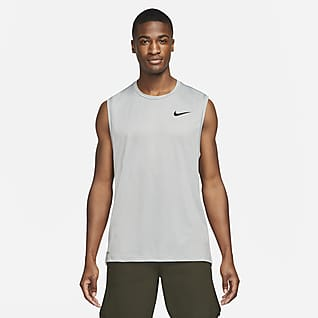 Nike Pro Dri-FIT Męska koszulka bez rękawów