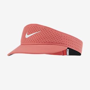 NikeCourt Advantage Visera de tennis - Dona