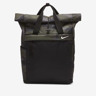 Nike Radiate Damen-Trainingsrucksack mit Camo-Design