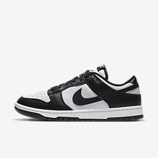 Nike Dunk Low Retro 男子运动鞋