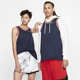 Nike Dri-FIT Classic Basketballtrøje