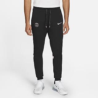 Paris Saint-Germain Pantalon de football Nike Dri-FIT pour Homme