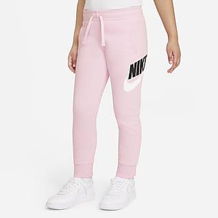 Nike Sportswear Club Fleece Pantalones para niños talla pequeña