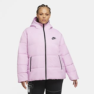 Nike Sportswear Synthetic-Fill Women's Jacket (Plus size)