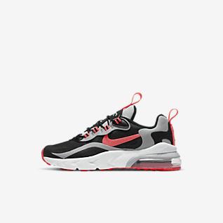 Nike Air Max 270 RT (PS) 幼童运动童鞋