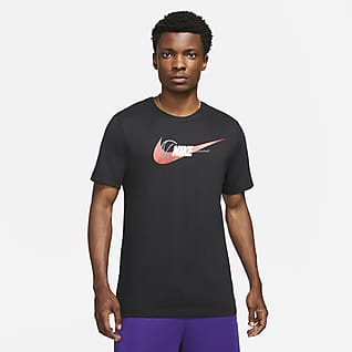 Nike Dri-FIT Playera de básquetbol para hombre