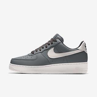 Nike Air Force 1 Low By You 专属定制女子运动鞋
