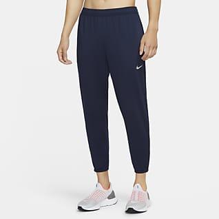 Nike Essential 男子针织跑步长裤