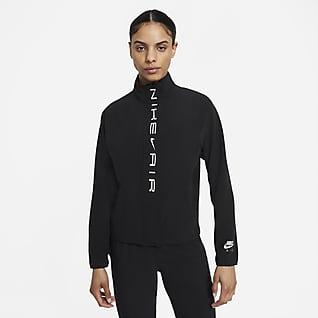 Nike Air Dri-FIT Löparjacka för kvinnor