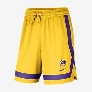 Los Angeles Sparks Women's Nike WNBA Practice Shorts