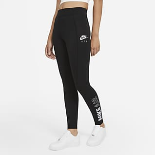 Nike Air Leggings de cintura alta para mujer