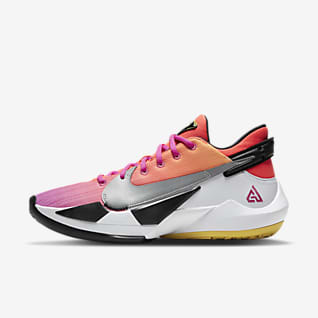 Giannis Antetokounmpo Shoes. Nike.com