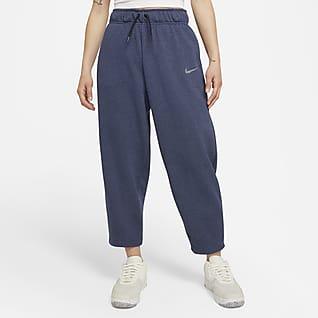 Nike Sportswear Collection Essentials 女子针织长裤