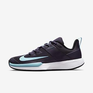 NikeCourt Vapor Lite Chaussure de tennis pour surface dure pour Femme