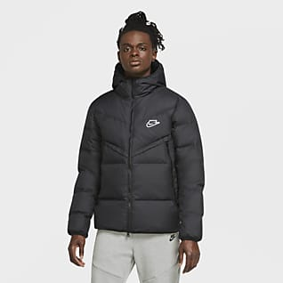 Nike Sportswear Down-Fill Windrunner Мужская куртка