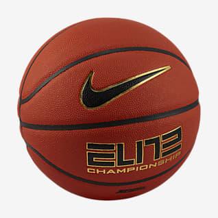 Nike Elite Championship 8P Ballon de basketball