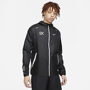 Nike Windrunner Eliud Kipchoge Løpejakke til herre