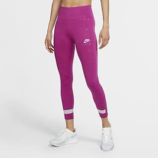 Nike Air 7/8-løbeleggings til kvinder