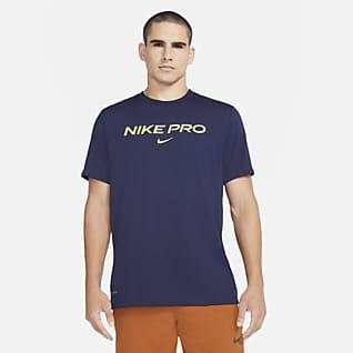 Nike Pro T-shirt för män