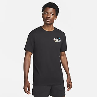 Nike Dri-FIT London Běžecké tričko