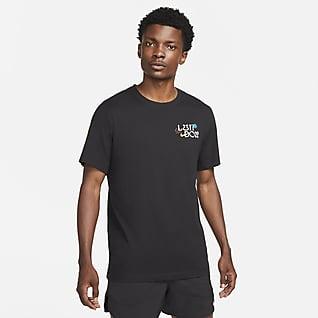 Nike Dri-FIT London Koşu Tişörtü