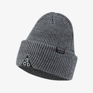 Nike ACG Heathered Gorro 3 en 1