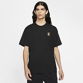 Nike SB Skateboard-t-shirt för män