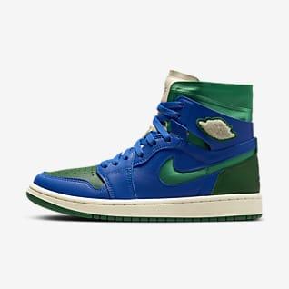 Air Jordan 1 Zoom Cmft SP x Aleali May Γυναικείο παπούτσι