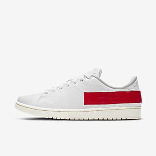 Air Jordan 1 Centre Court รองเท้า