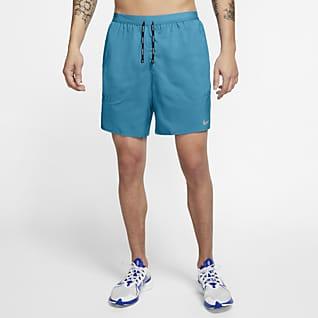 Nike Flex Stride Calções de running com slips para homem