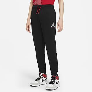 Jordan Jumpman Air Pantalones para niño talla grande