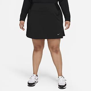 Nike Dri-FIT UV Victory Women's Golf Skirt (Plus Size)
