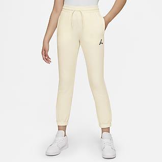 Jordan Παντελόνι για μεγάλα κορίτσια
