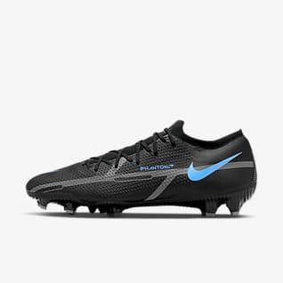 Nike Phantom GT2 Pro FG Voetbalschoen (stevige ondergrond)