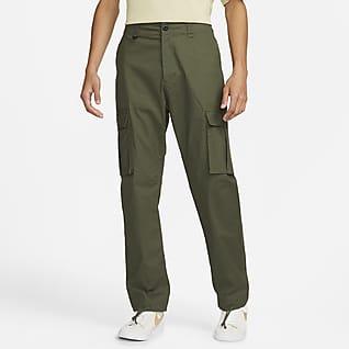 Nike SB Pantalón militar de skateboard