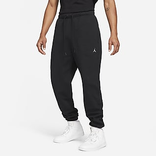 Jordan Essentials Pantalones de tejido Fleece para hombre