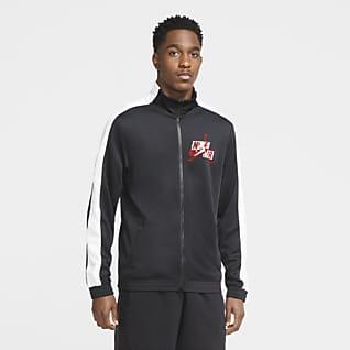 Jordan Jumpman Classics Men's Tricot Warm-Up Jacket