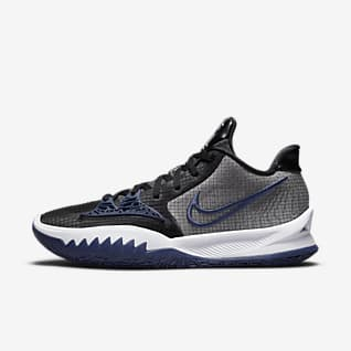 Kyrie Low 4 (Team) Basketball Shoes