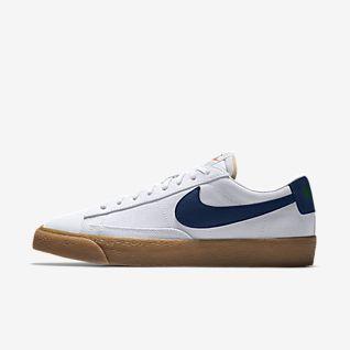 Nike Blazer Low By You Scarpa personalizzabile - Uomo