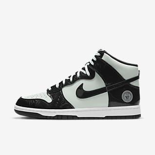 Nike Dunk High All Star Herenschoen