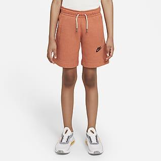 Nike Sportswear Pantalons curts - Nen/a