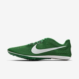 Nike Zoom Victory 3 Oregon Track Club Racing Shoe