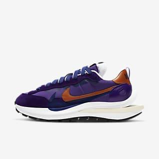 Nike x sacai VaporWaffle Ayakkabı