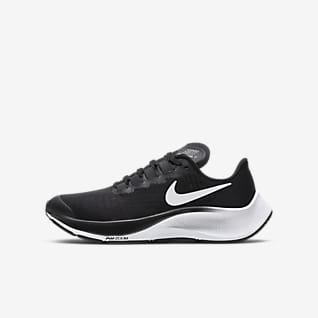 Nike Air Zoom Pegasus 37 Big Kids' Running Shoe