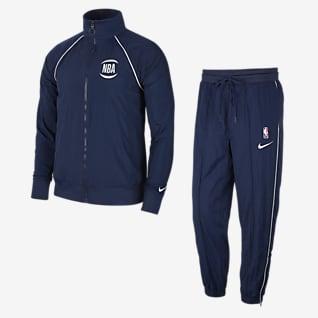 Team 31 Essential Nike NBA-tracksuit för män