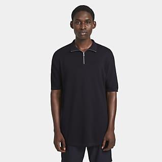 Nike ESC Nowoczesna męska koszulka polo