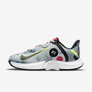NikeCourt Air Zoom GP Turbo Naomi Osaka Chaussures de tennis pour surface dure pour Femme